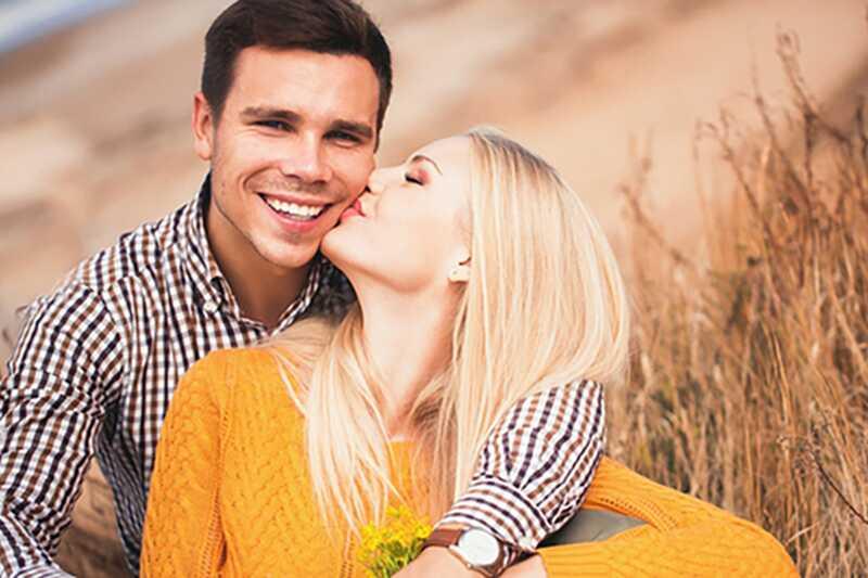 10 assenyala que és un home que val la pena casar-se