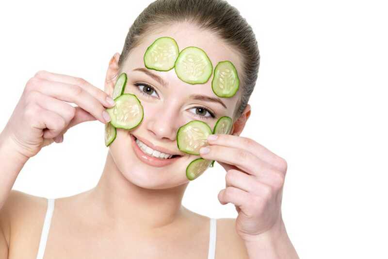 10 presenetljivih diy home remedies za mastno kožo