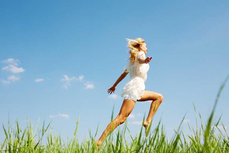 10 naravnih načinov za povečanje vaše energije... in to ni kava