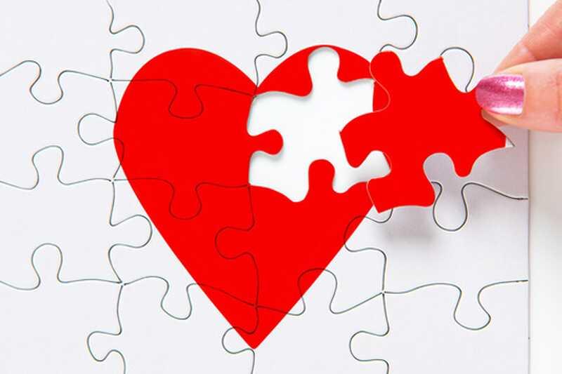 10 maneres més ràpides de curar després dun terrible desamor