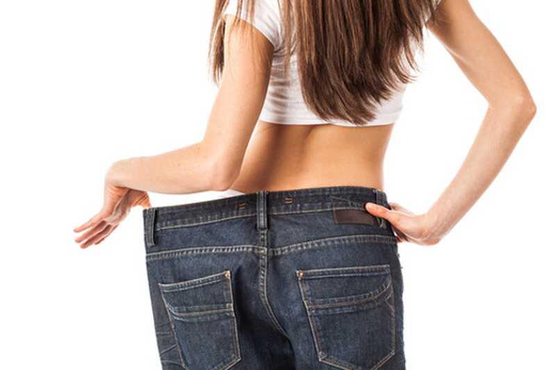 10 najbardziej skutecznych i najprostszych wskazówek dotyczących utraty wagi
