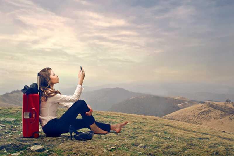 10 báječných odmien a výhod cestovania