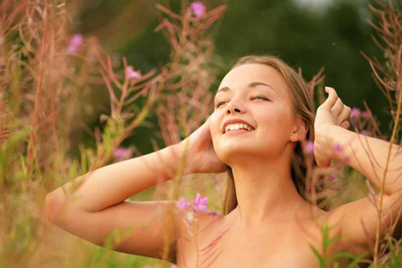 10 nasvetov o tem, kako objemati svojo notranjo lepoto