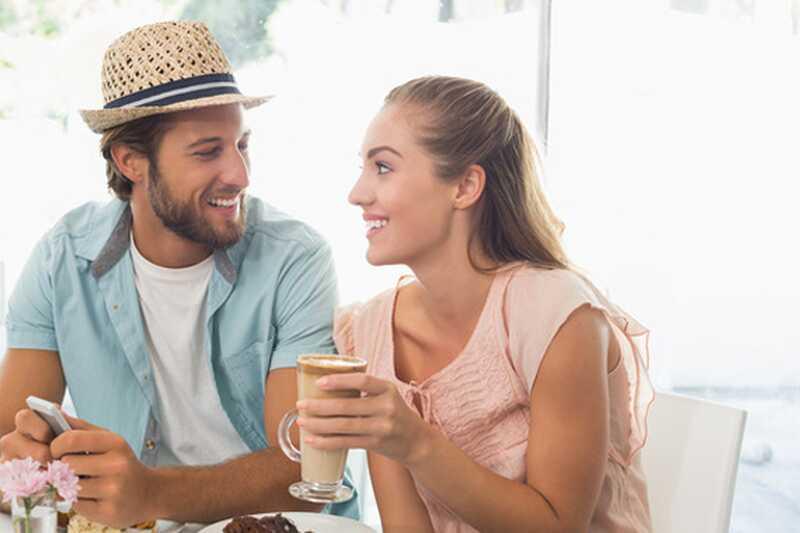 10 nasvetov o prvem datumu, ki vas lahko pripeljejo do drugega datuma in še več