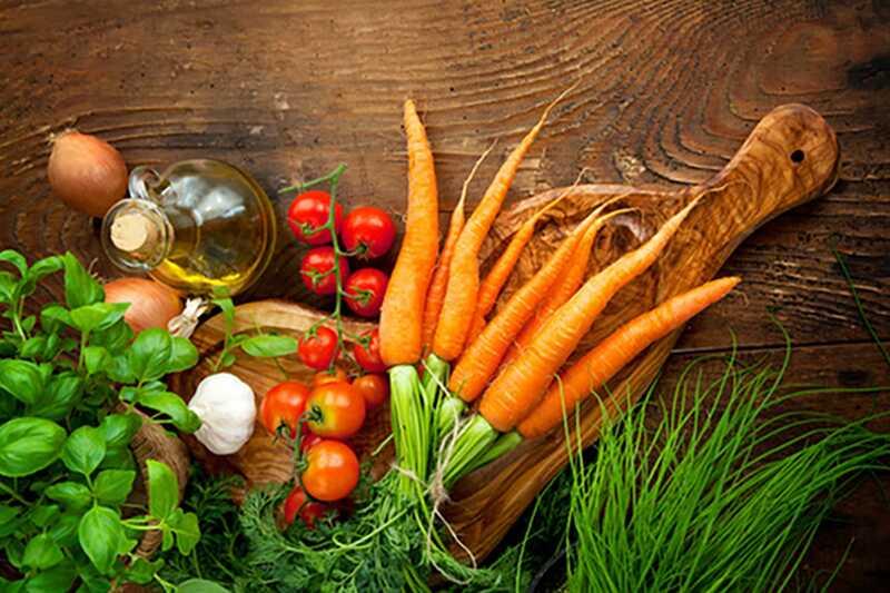 10 užitočných tipov na kombinovanie potravín