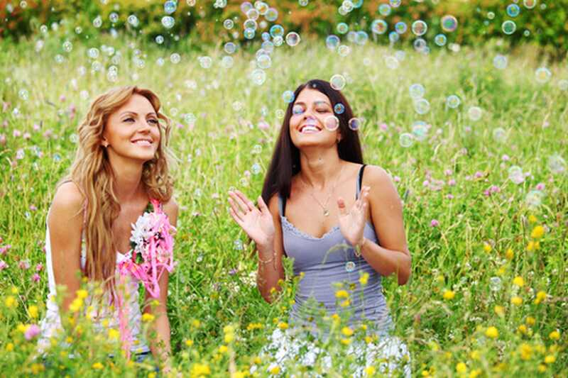 20 stvari, ki jih mora vsaka punca narediti vsaj enkrat v svojem življenju