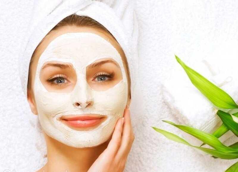 3 učinkovite domače maske za obraz, da pomladite suho kožo