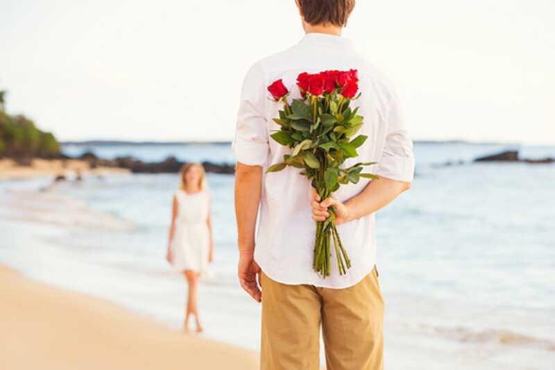10 romantičnih stvari za tvojo punco? (nasveti za fantje)