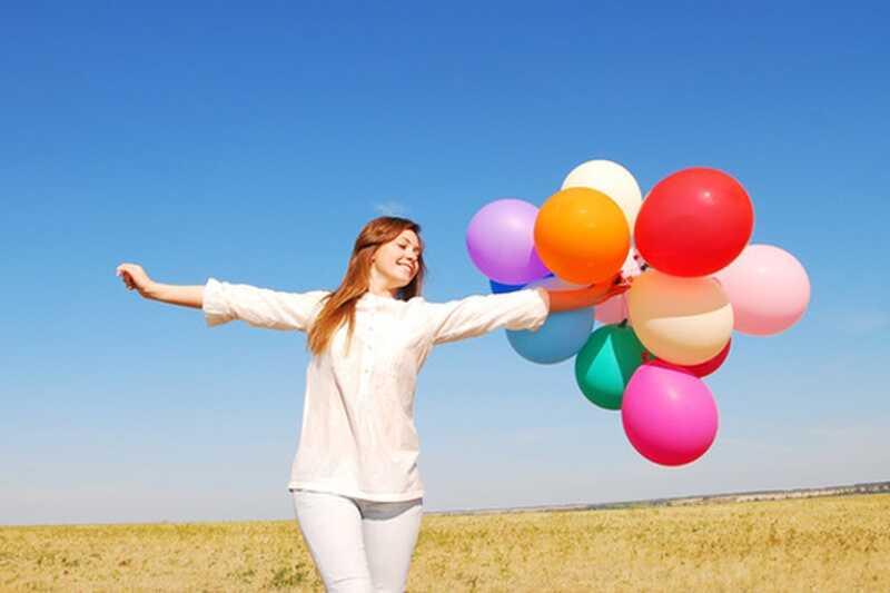 10 majhnih stvari v vsakdanjem življenju, ki vam lahko prinese pravo srečo