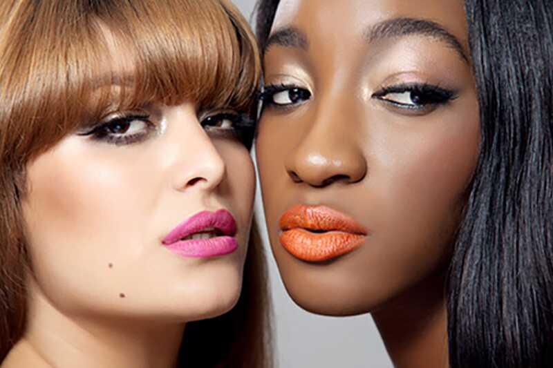 10 najboljših nasvetov za lepoto žensk s temno kožo