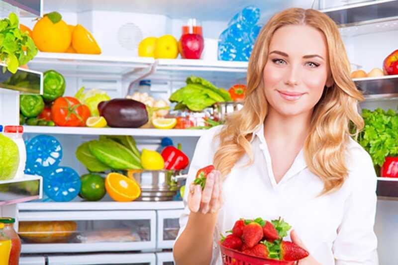 10 super-hrana, ki vam pomagajo izgubiti težo