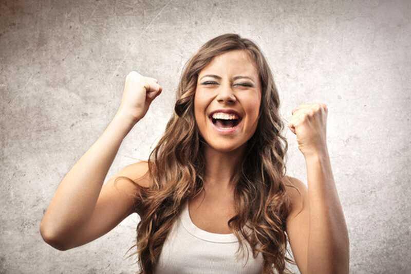 10 nasvetov o tem, kako prinesti srečo v svojem življenju