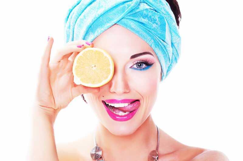 7 koristi limone vode, o katerih bi morali vedeti vsi