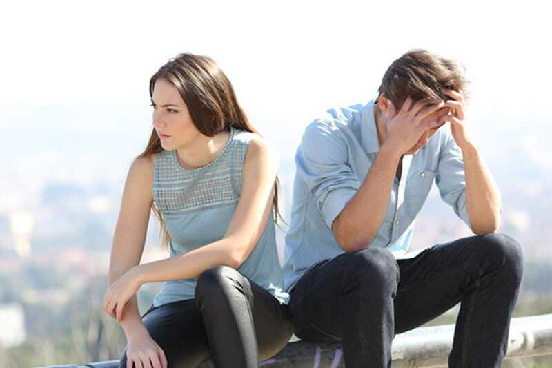 10 lliçons valuoses que podeu aprendre duna mala relació