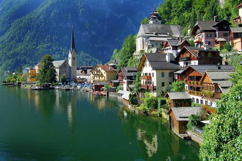 10 majhnih, a lepih mest v Evropi, ki jih morate zagotovo obiskati