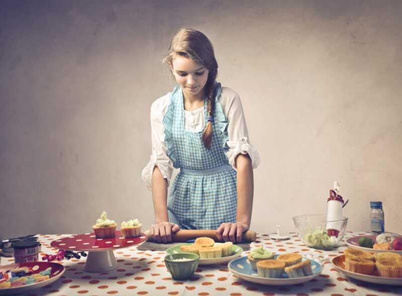8 naravnih lepotnih nasvetov naravnost iz vaše kuhinje