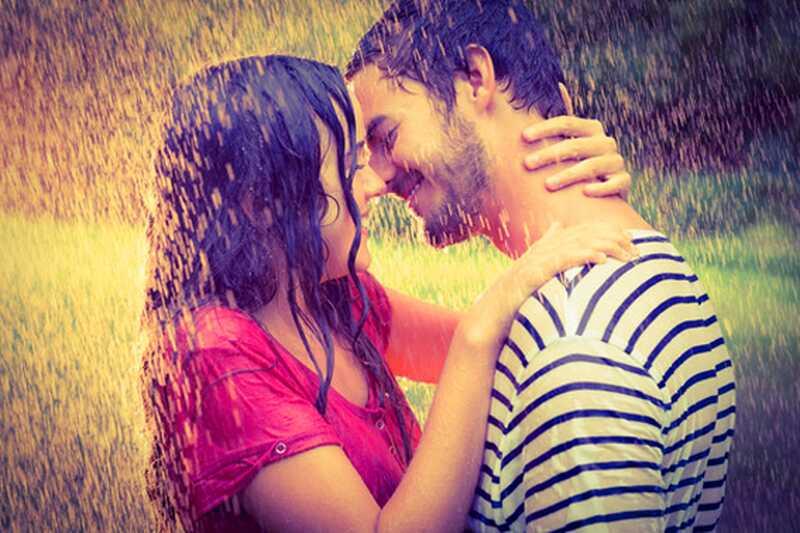 10 navdihujoče cilje odnosa za nove pare