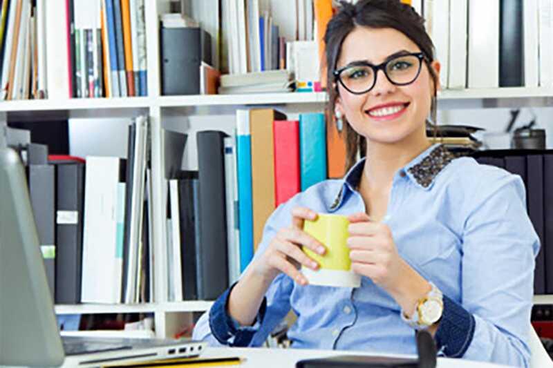 Kaj nositi za delo? 10 nasvetov o tem, kako izgledati modno pri delu