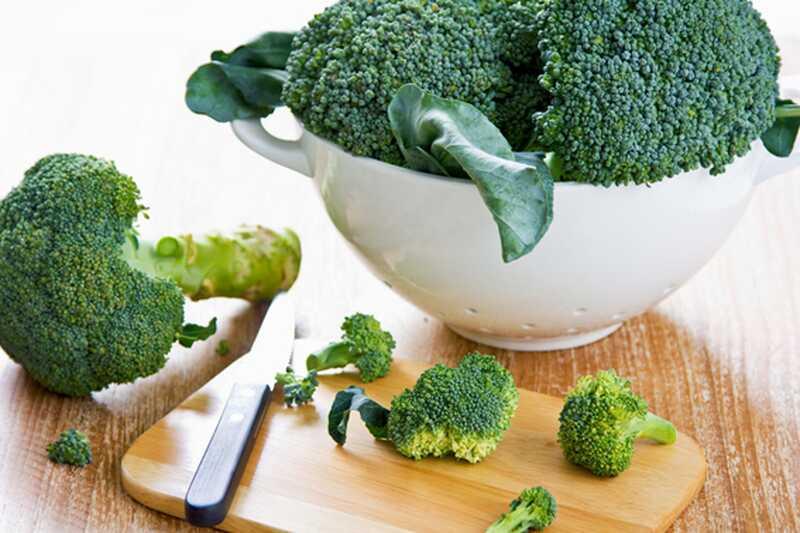 10 hämmastavat tervislikku kasu brokoli
