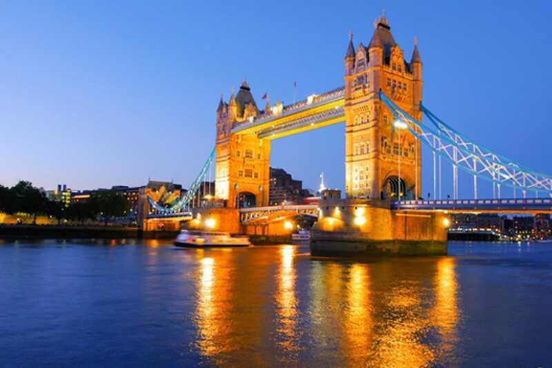 10 kul stvari v Londonu