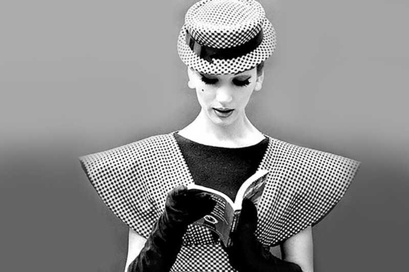 Guia destil dels anys 50: què està de moda als anys 50?