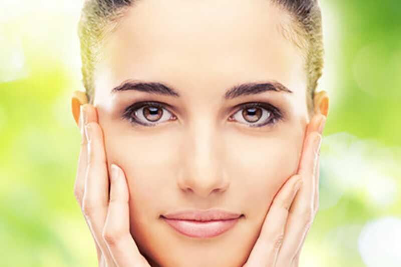 Lepotni nasveti za mastno kožo: 10 napak, da bi se izognili