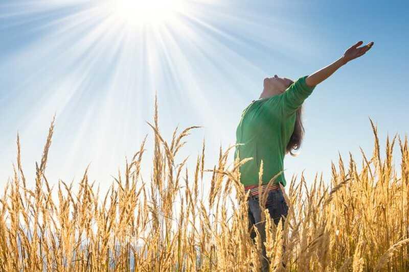 9 nasvetov o tem, kako doseči svoj potencial vsak dan in začeti življenje v celoti