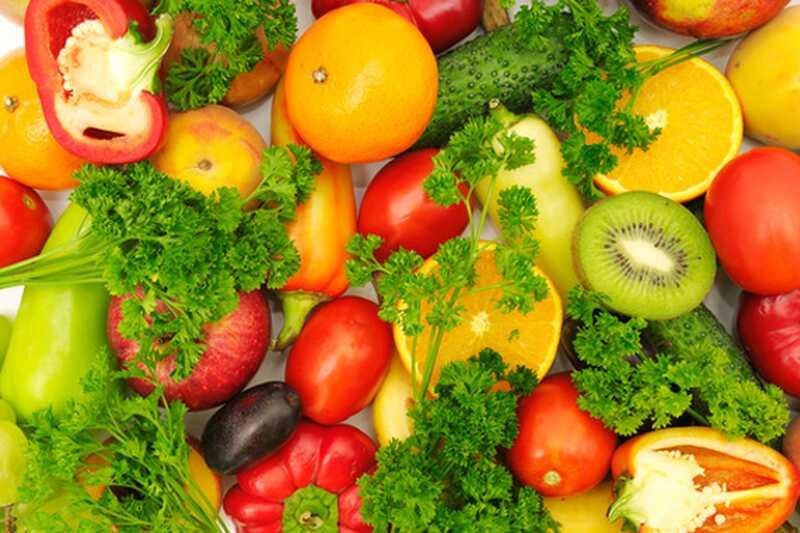 10 verdures amb fantàstics beneficis per a la salut
