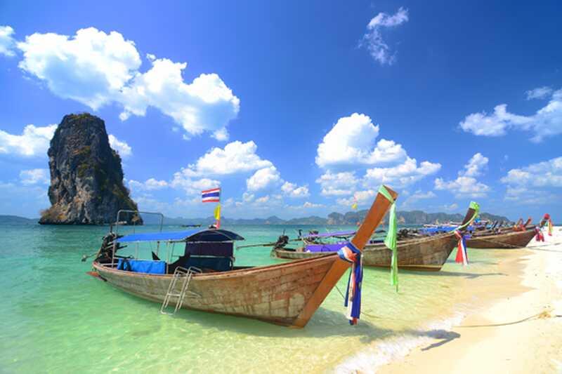 10 невероватних дестинација на острву које треба размотрити за ваш дивни медени месец