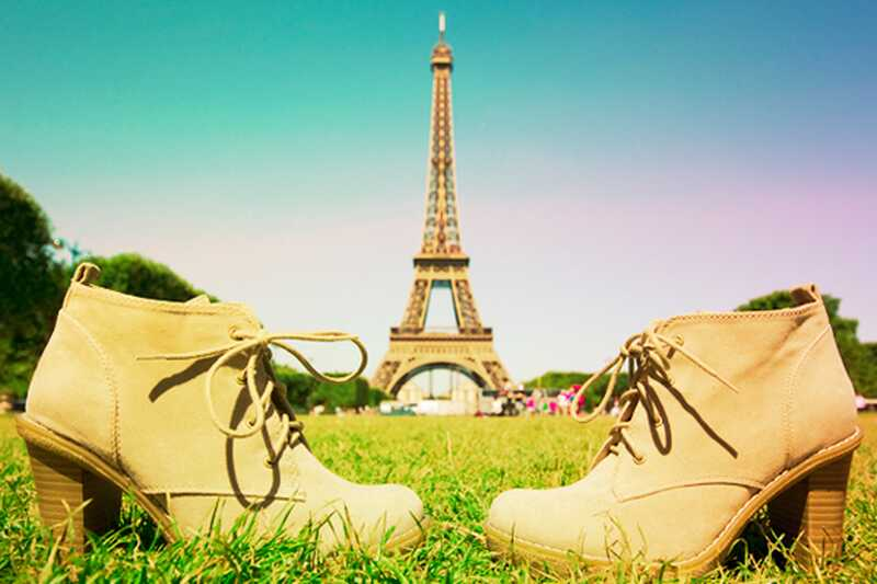 10 najboljših stvari v Parizu