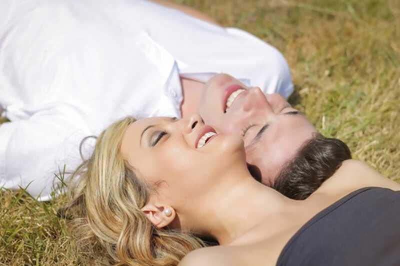 10 indica que ets una relació feliç, forta i irrompible