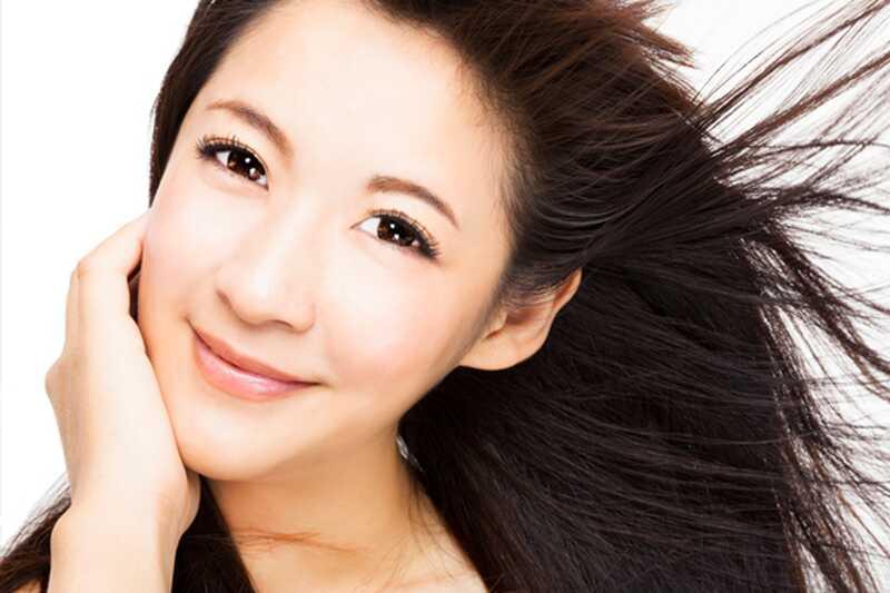 10 orientalskih lepotnih skrivnosti