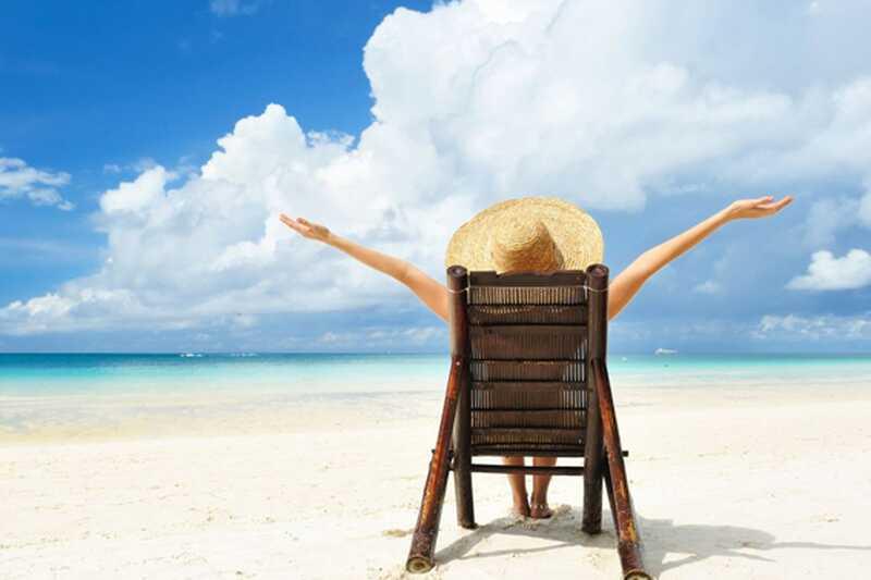 10 raons per les quals heu de fer vacances, fins i tot si sou super ocupat
