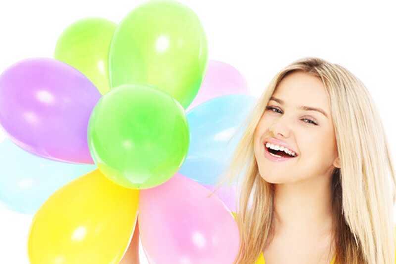 10 zábavných vecí na vaše narodeniny