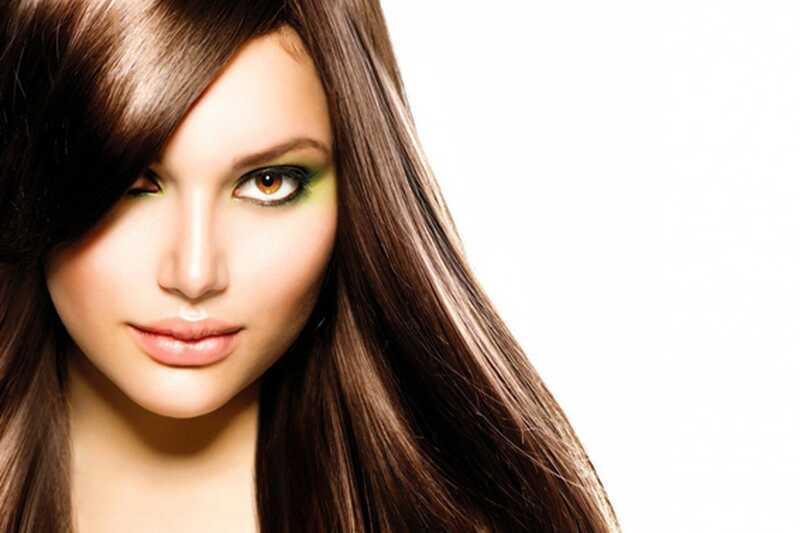 10 nasvetov o tem, kako delite svoje lase glede na obliko obraza