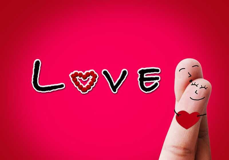 Ljubezenski nasveti: 8 romantičnih kretenj, ki pomenijo toliko