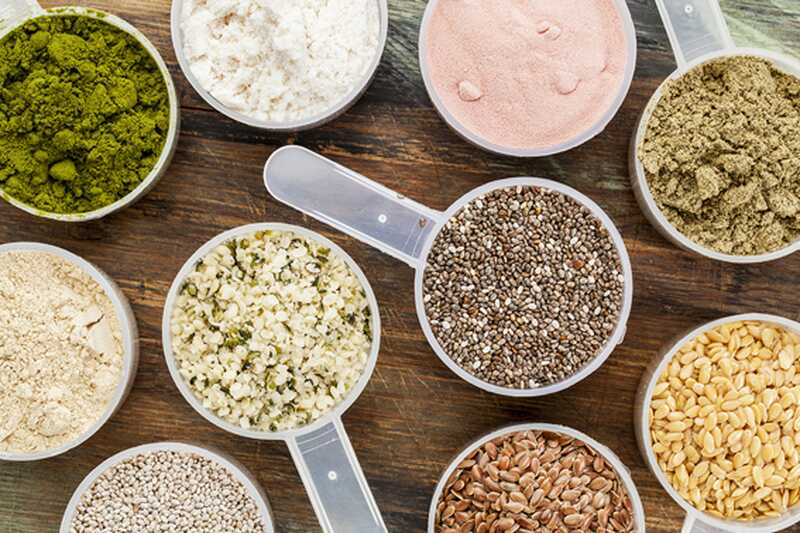 Kaj je prašek konoplje in kakšne so njegove koristi za zdravje?