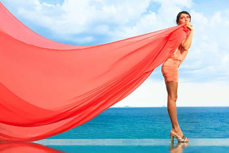 10 савета о томе како да додате боју вашем неутралном ормару