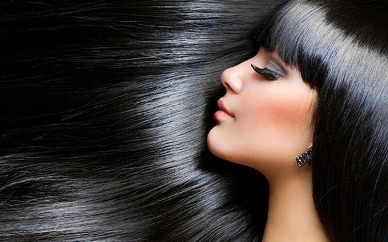 Kako postati sijoč, zdrav las? (domače obdelave las)
