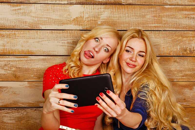 10 makeup nasvetov za vaše najboljše selfies kdaj
