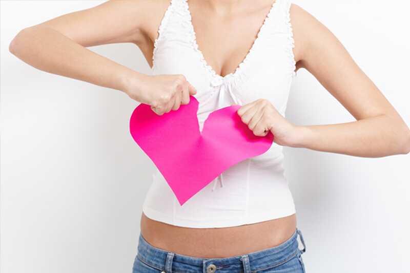 10 consells sobre com deixar de sabotejar la vostra vida amorosa