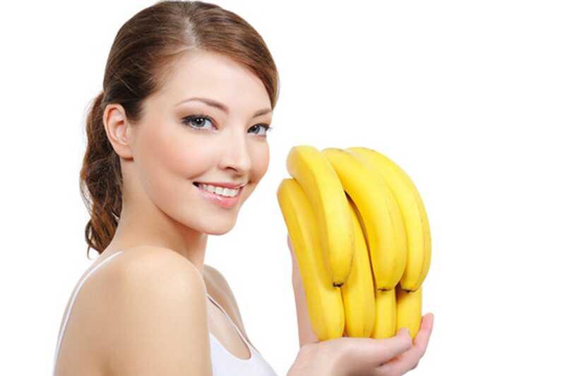30 čudovitih prednosti banan za lepoto in zdravje