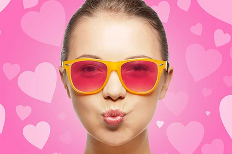 10 zábavných a zajímavých faktů o líbání