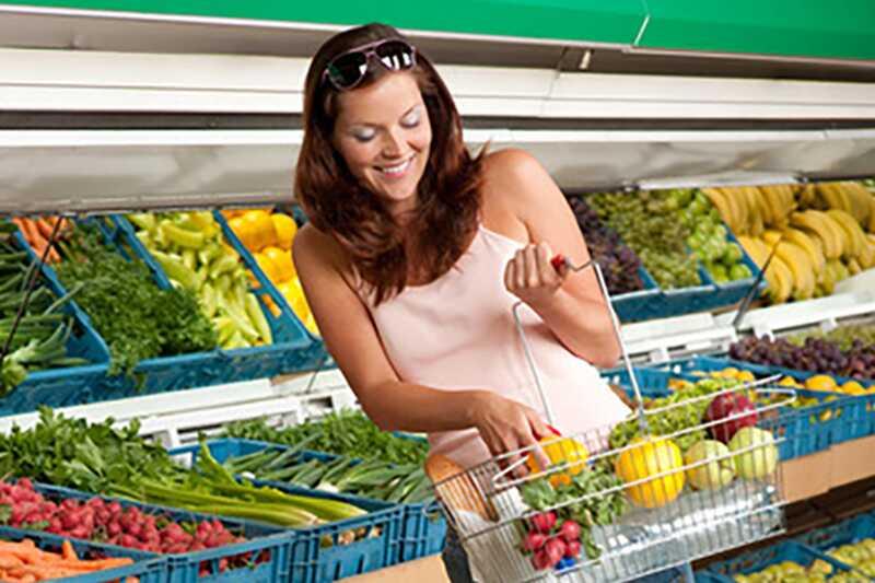 Kako jesti zdravo na proračun? 10 nasvetov