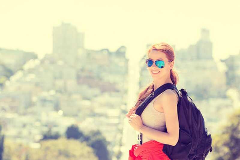 10 razlogov, zakaj je potovanje dobra zasvojenost