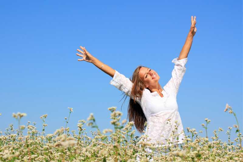 10 consells sobre com esdevenir una persona més feliç, més sana i més productiva