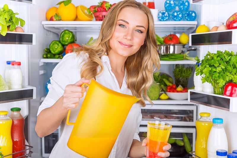 10 najboljših sokov za čudovito, žarečo kožo