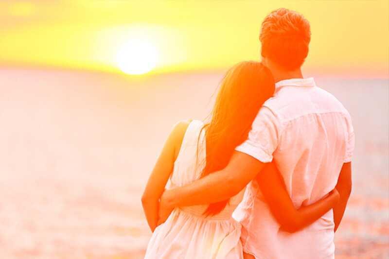 10 lubab, et kõik paarid peaksid üksteisega tegema