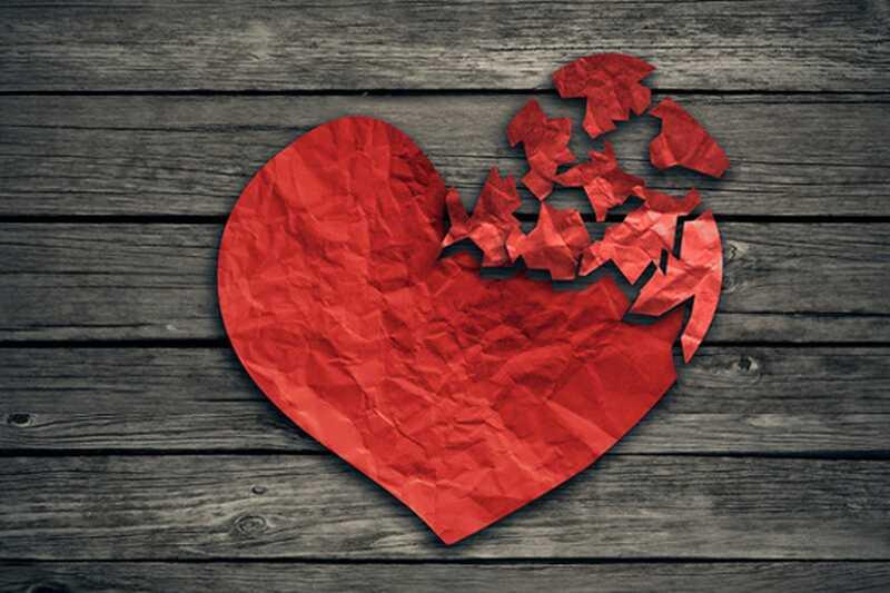 10 consells sobre com protegir-se dels desamor