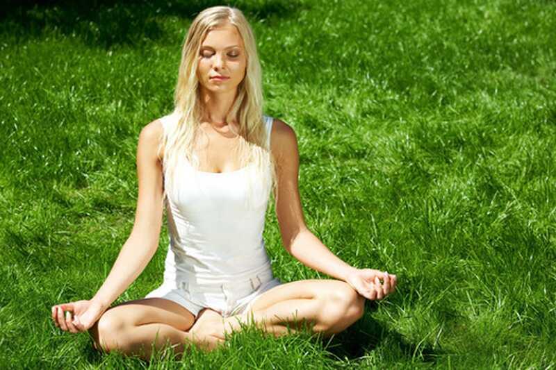Zakaj meditiranje vsak dan lahko izboljša vaše življenje?
